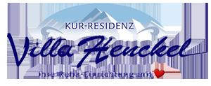 Villa Henckel Logo